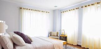 Łóżka kontynentalne - do jakiej sypialni będą pasować?