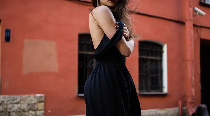 Wieczorowe suknie