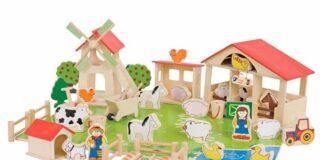 farmy dla dzieci