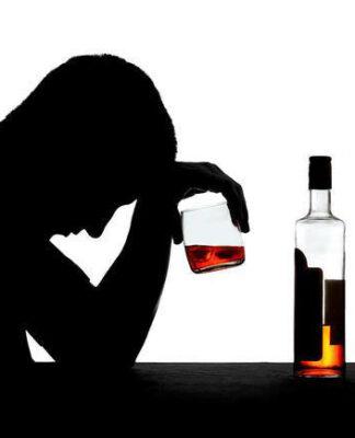 Fazy rozwoju choroby alkoholowej