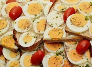 Jajka – doskonałe źródło białka